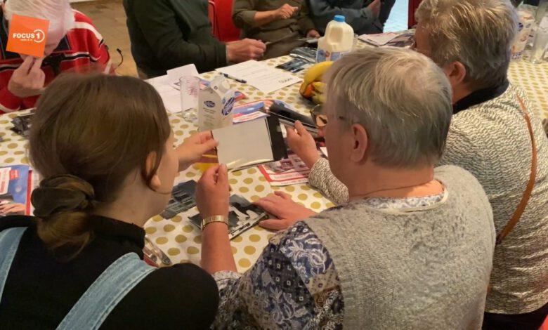 Photo of Buurtkamer bij Gerenlanden verzorgt activiteiten omtrent de week tegen eenzaamheid
