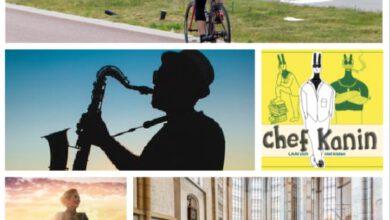 Photo of Veel muziek en theater dit weekend in Zwolle!