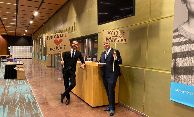 Photo of Spoeddebat levert geen snel resultaat op voor woningzoekenden in Zwolle