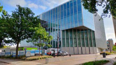 Photo of Werkzaamheden aan Rechtbank Zwolle gestart