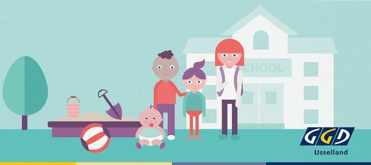 Photo of Start onderzoek naar gezondheid en welzijn van kinderen