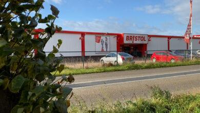 """Photo of Plannen voor een nieuwe Bristol: """"Het uitzicht wordt verpest"""""""