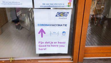 Photo of Pop-up vaccinatielocatie geopend in Gezondheidshuis Stadshagen