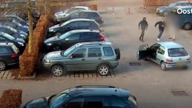 Photo of Reeks van incidenten Plattenborgstraat in Opsporing Verzocht