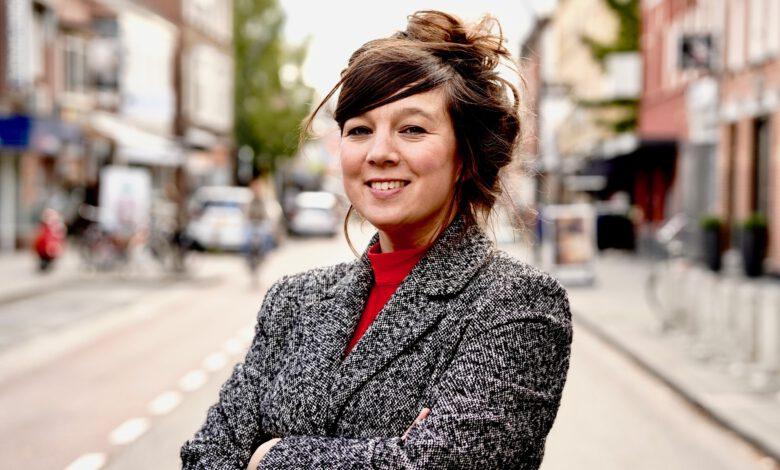 Photo of Patty Wolthof beoogd lijsttrekker PvdA Zwolle