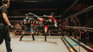 Photo of Vergunningplicht voor risicovolle vechtsportevenementen