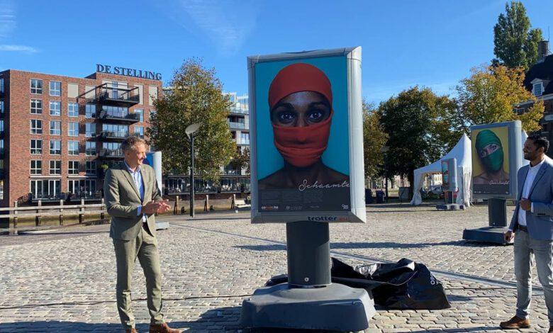 Photo of Ook in Zwolle is er mensenhandel: tentoonstelling op Rodetorenplein