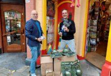 Photo of Donaties voor de Sinterklaas Actie Zwolle